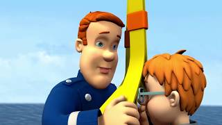 Feuerwehrmann Sam   Im Himmel! ⭐️Feuerwehrmann-Cartoons   Zeichentrick für Kinder