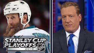 Stanley Cup Playoffs 2019: Biggest threats and predictions | Quest for the Cup Ep. 1 | NBC Sports