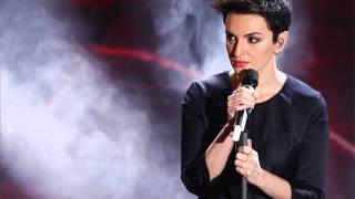 Controvento - Arisa  ( Con  testo )  Sanremo  2014