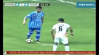 Persiba Vs Mitra Kukar 3-2 All Goals And Highlight Liga 1 HD 10/11/2017
