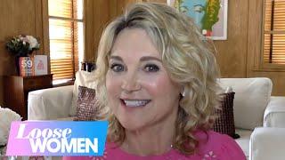 Anthea Turner is Feeling Fabulous at 60 | Loose Women