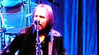 Here  Comes my Girl  Tom Petty and the Heartbreakers live 5/16/2013