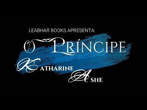 O Príncipe - Katharine Ashe