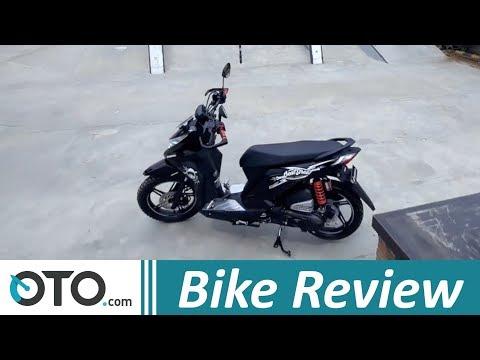 Honda Beat Street | Bike Review | Kelebihan dan Kekurangannya | OTO.com