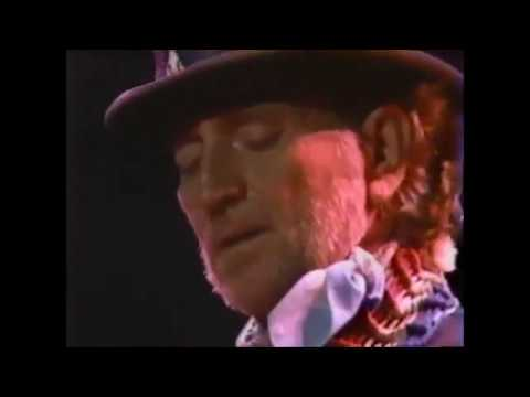 Willie Nelson New Year's Eve Party 1984 - Stay all night, stay a little longer