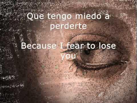 Besame Mucho - Lyrics Spanish English
