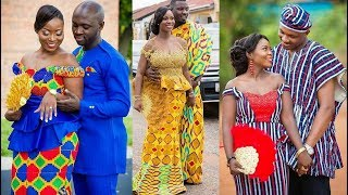 African Wedding 2019: Choose Your Traditional Wedding Styles