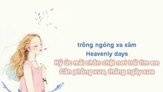 [COVER LỜI VIỆT] Heavenly Days | OST KOIZORA (Sky Of Love)