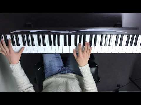 Tame Impala - Patience (Piano Cover) - Neon Beings