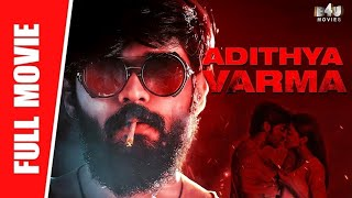 Adithya Varma New Tamil Original HD 4k Full Movie – Tamil New Movies – Tamil Online Movies