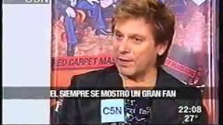 Duran Duran Lady Pop interview =1=