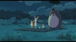 Mon Voisin Totoro - Bande annonce (ressortie 2018)