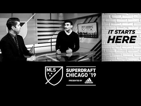 MLS SuperDraft 2019