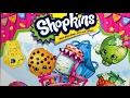 Shopkins Supermarket Scramble Game Gry Dla Dzieci