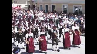 preview picture of video 'MV Purgstall Stufe E 92,5 Punkte (MMW in Gresten)'
