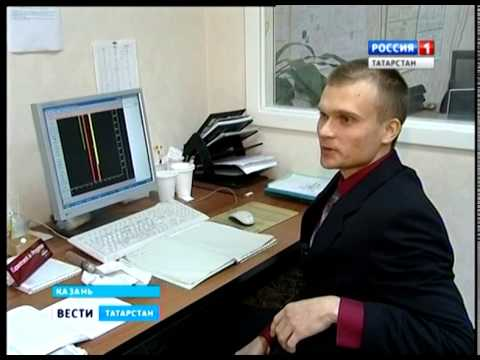 «Вести-Татарстан» на телеканале «Россия-1»