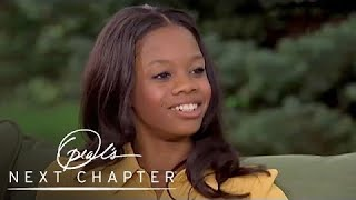Gabby Douglas Responds To Her Hair Critics | Oprahs Next Chapter | Oprah Winfrey Network
