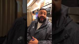DJ Khaled Shouts Out Mount Vernon, NY!