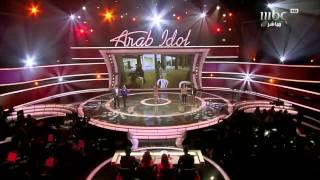 Arab Idol - Ep22 - بتونس بيك