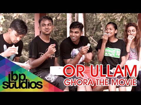 Or Ullam | Ghora The Movie (Official Music Video) Mp3