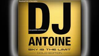 DJ Antoine - House Party (Airplay Edit) (HQ)