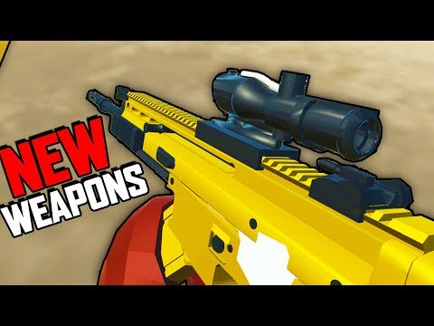 ravenfield beta 7 secret weapons