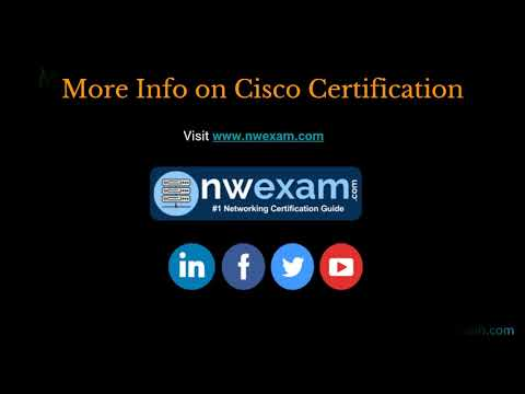 Latest Cisco 350-801 Certification Exam Sample Questions and ...