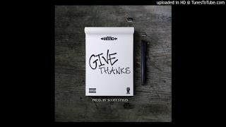 Ace Hood - Give Thanks