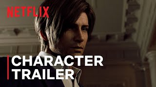 Resident Evil: Infinite Darkness   Netflix Official Trailer