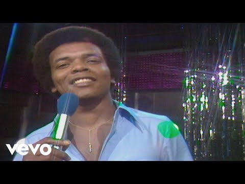Johnny Nash - Let's Be Friends (Official Video)