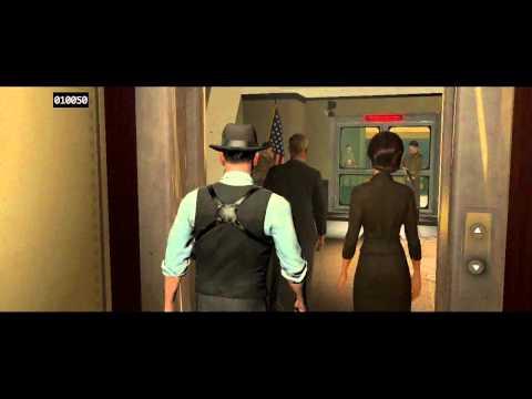 Nový trailer z taktické akce The Bureau: XCOM Declassified