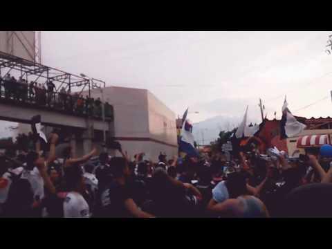 """""""La Banda Música 2017 Monterrey"""" Barra: La Adicción • Club: Monterrey"""