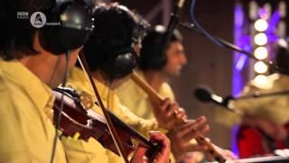 Gambar cover Soohe Khat - Satinder Sartaaj Live