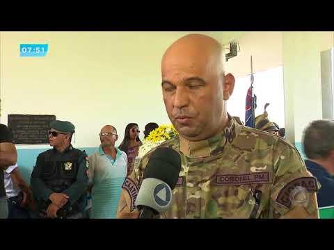 Velório do Comandante da Caatinga acontece em Aracaju - SE NO AR