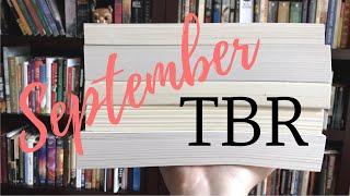 September 2017   TBR