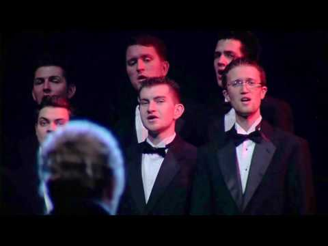 Oasis Chamber Choir - Кто этот Царь / Who is This King