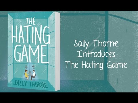 Vidéo de Sally Thorne