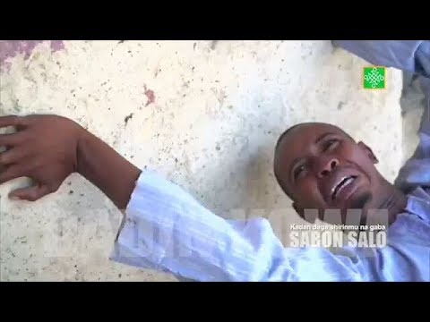 Dadin Kowa Sabon Salo Episode 29