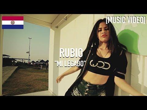 Rubio - Mi Legado [ Music Video ]