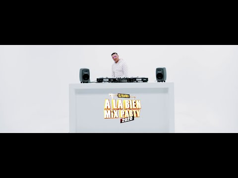 DJ Hamida - Introduction A La Bien Mix Party 2020
