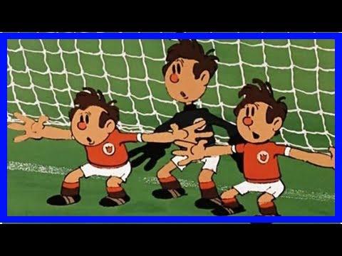 К чему снится футбол | TVRu