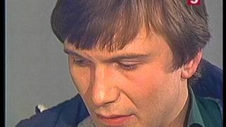 Следы остаются, 1-я серия. ЛенТВ, 1982 г.
