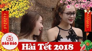 Hài Tết 2018   Girl Hot gặp Đối tác Tây - Phim Hài Mới Hay Nhất 2018 - Cười Vỡ Bụng