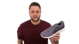 Nike Revolution 3 Men's Running Shoe video