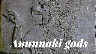 Anunnaki gods, planet x truth and the Sumerian slaves !!! (EXPLAINED)