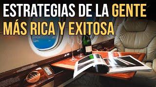 Video: 7 Cosas Que Los Ricos Y Exitosos Hacen Para Volverse Más Ricos Y Más Exitosos