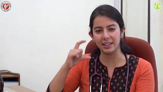 Managing the problem of acidity in pregnancy at home during COVID-19 lock down period