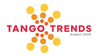 Tango Trends August 2020 - Operating a Nonprofit Like a Business Enterprise
