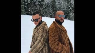 Veysel   Ti Amo Feat. Mozzik (Official Audio)
