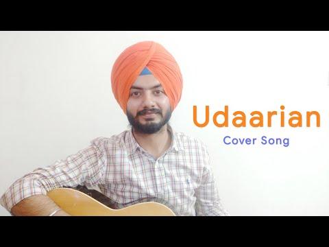 Mann Sahir | Udaarian | Satinder Sartaj | Jatinder Shah | Cover Song